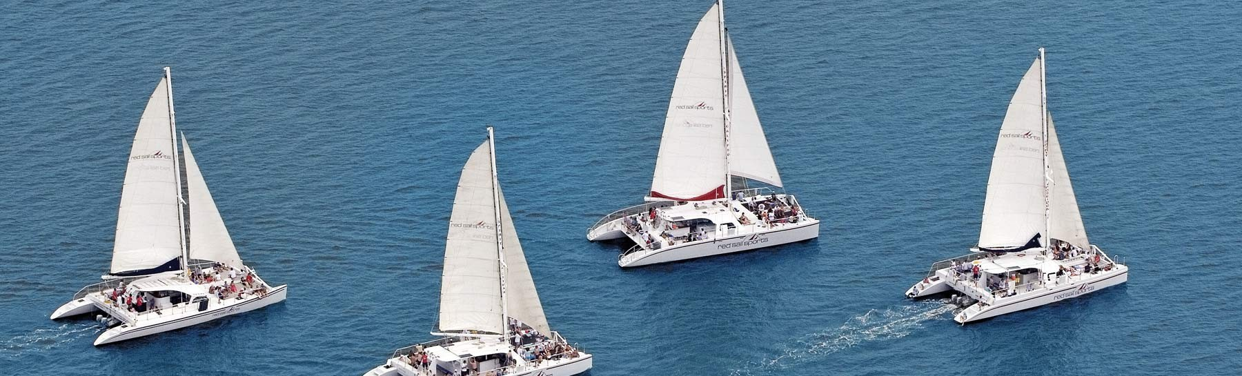 Red Sail Sports About Cayman