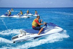 waverunner safari